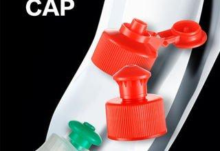 Plastic-Cap